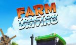 Farm Tractor Driving